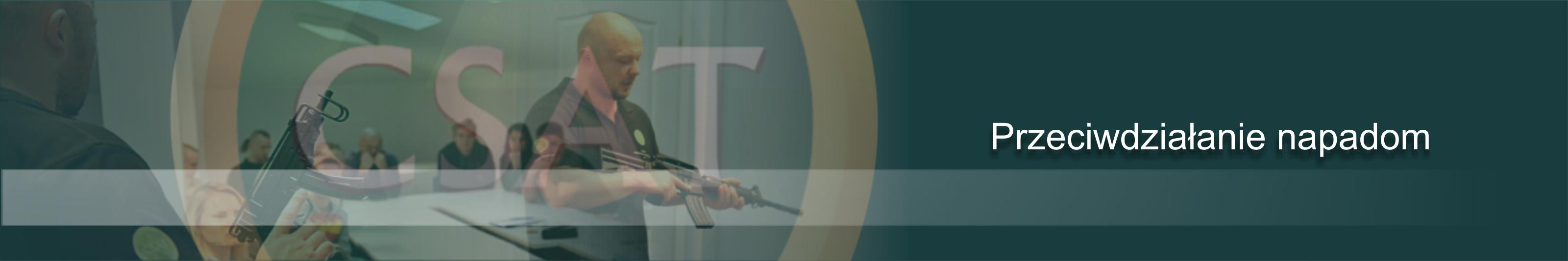 CSAT przeciwdzialanie napadom